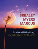 Fundamentals of Corporate Finance   Standard   Poor s Educational Version of Market Insight