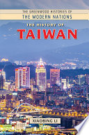 The History Of Taiwan