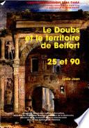 illustration Le Doubs et le territoire de Belfort