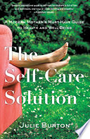 The Self Care Solution book