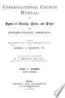 Congregational Church Hymnal