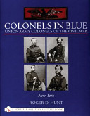 Colonels in Blue  New York