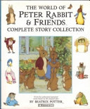 World of Peter Rabbit Story Collection