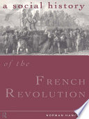 A Social History of the French Revolution