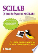 SCILAB  A Free Software To MATLAB