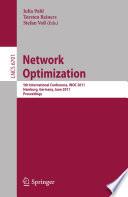 Network Optimization