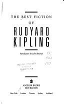 The Best Fiction of Rudyard Kipling
