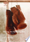 Boxing  the Gym  and Men
