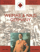 Weimar   Nazi Germany