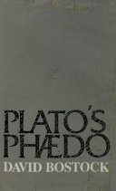 Plato s Phaedo