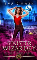 Sinister Wizardry Book PDF