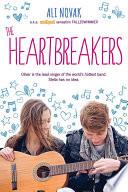 The Heartbreakers by Ali Novak
