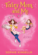 Fairy Mom And Me : novel finding audrey comes the first of...