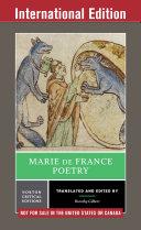 Marie de France Poetry