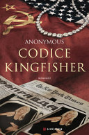 Codice Kingfisher Book Cover