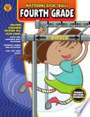 Mastering Basic Skills¨ Fourth Grade Activity Book