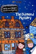 The Diamond Mystery : ...