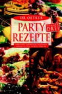 Dr  Oetker  Partyrezepte 3