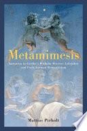 Metamimesis book