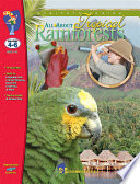 Tropical Rain Forest Grades Four To Six Seventy Activities