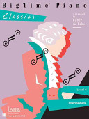 BigTime Piano  Level 4  Classics