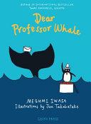 download ebook dear professor whale pdf epub