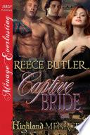 Captive Bride  Highland Menage 1