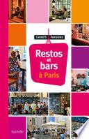 Restos et bars    Paris