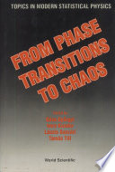 From Phase Transitions to Chaos