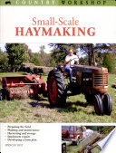 Small scale Haymaking