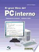 El Gran libro del PC interno
