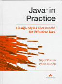 Java In Practice