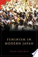 Feminism in Modern Japan