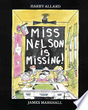 Miss Nelson is Missing  Book PDF