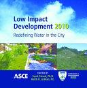 Low Impact Development 2010