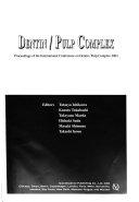 Dentin/Pulp Complex