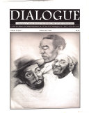 Dialogue book