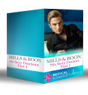 Six Sexy Doctors Part 1  Mills   Boon e Book Collections
