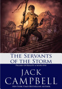 The Servants Of The Storm : mari, one of the mechanics who control...