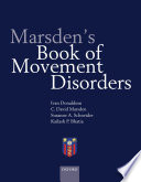 Marsden S Book Of Movement Disorders book