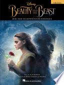 Beauty and the Beast Ukulele Songbook