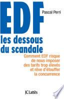 EDF   Les dessous du scandale
