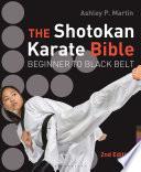 The Shotokan Karate Bible 2nd edition