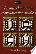 Reviews An Introduction to Communication Studies
