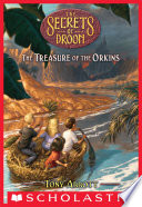 Treasure of the Orkins  The Secrets of Droon  32