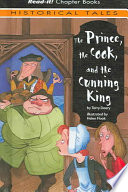 The Prince  the Cook  and the Cunning King