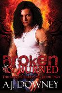 download ebook broken & burned pdf epub