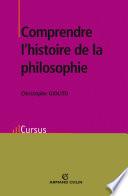 Comprendre l histoire de la philosophie