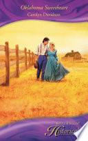 Oklahoma Sweetheart (Mills & Boon Historical)
