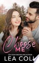 Book Choose Me